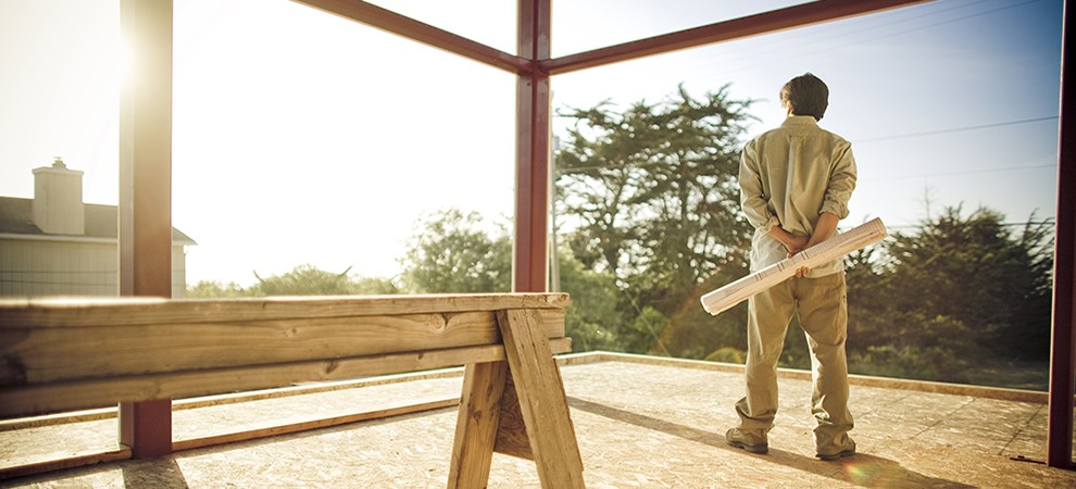 Home Construction Trends
