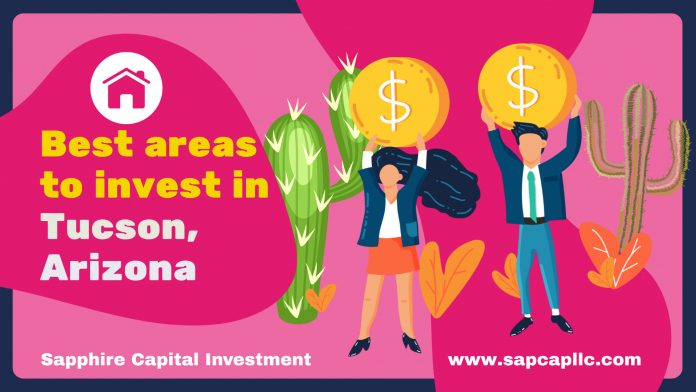 Invest in Tucson