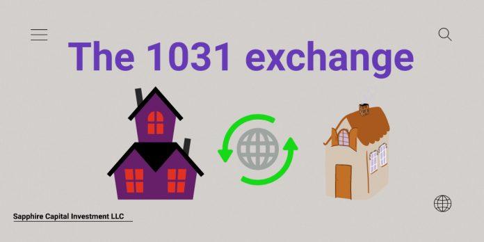 The 1031 Exchange