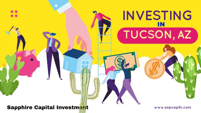 Tucson Real Estate Investment